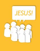 Calling on Jesus