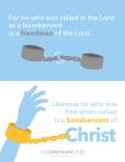 1 Corinthians 7:22