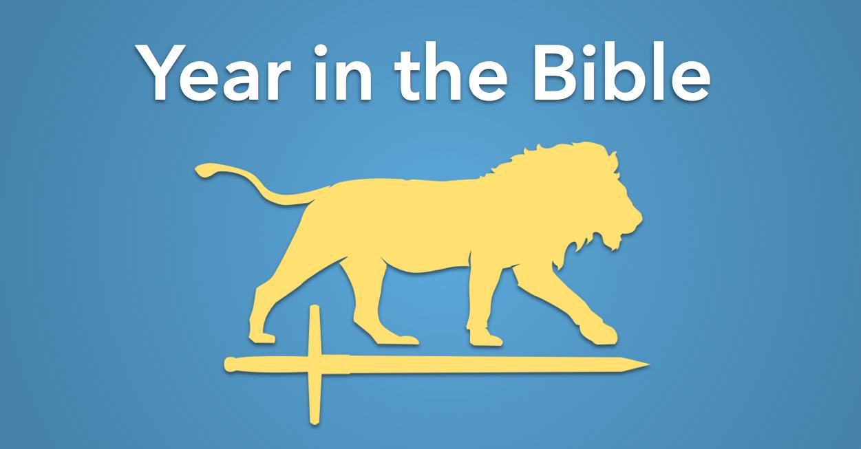 Lion and Sword logo